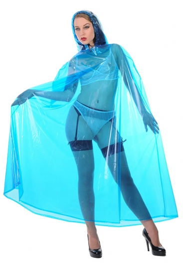 "K44 - Regencape ""Exclusive"" Line"