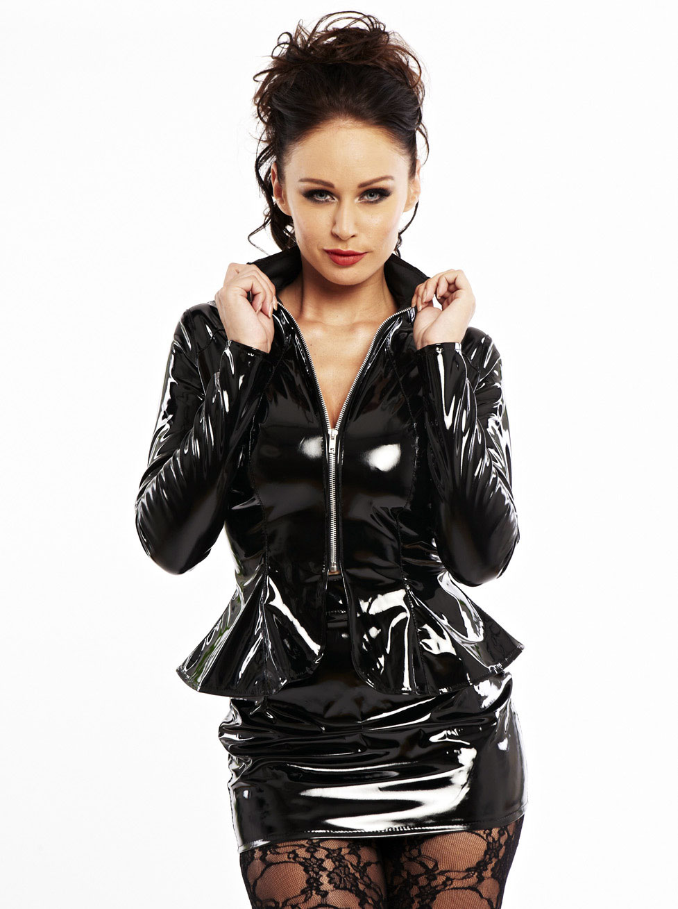 KEMO-Cyberfashion Online store for PVC, Plastic and vinyl ...