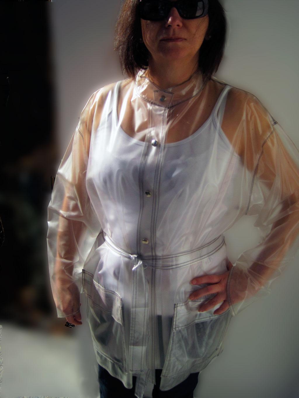 Kemo cyberfashion onlineshop f r mode und regenkleidung for Pvc im bad