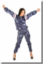 PVC Sauna Suit SALE